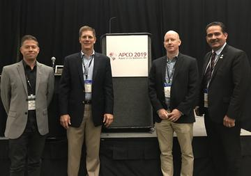 APCO 2019 – Impressions from Last Week's Event