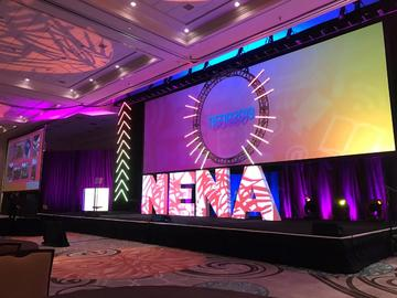 NENA 2019 Conference and Expo - A Quantum Leap for 9-1-1: The Vertical Plane & Handset-Derived Location